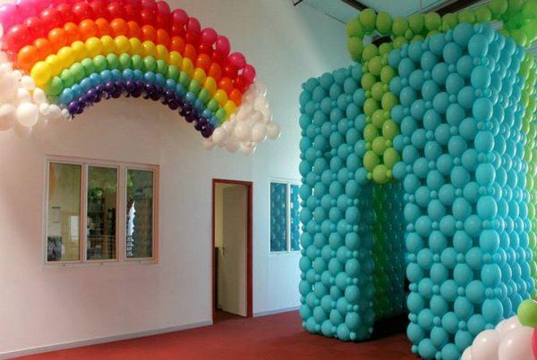 Ballon Building