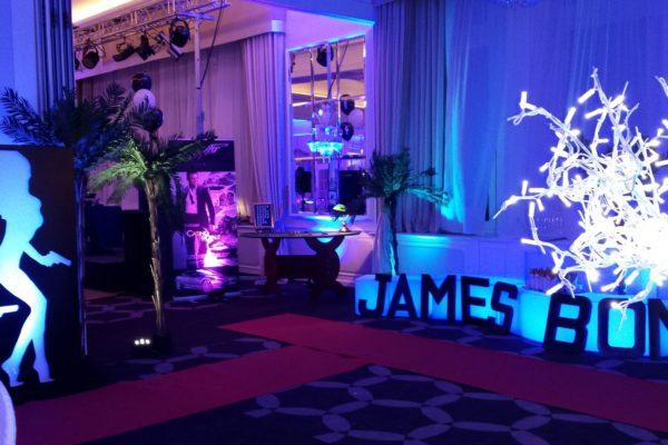Soirée James Bond_5