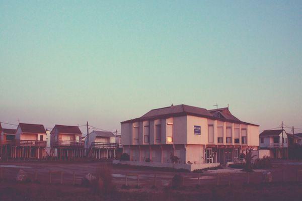 hôtel le floride